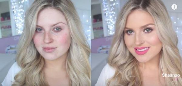 shaanxo youtube beauty guru