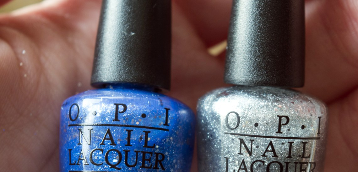 OPI Nail Polish Colors - Mariah Carey Liquid Sand