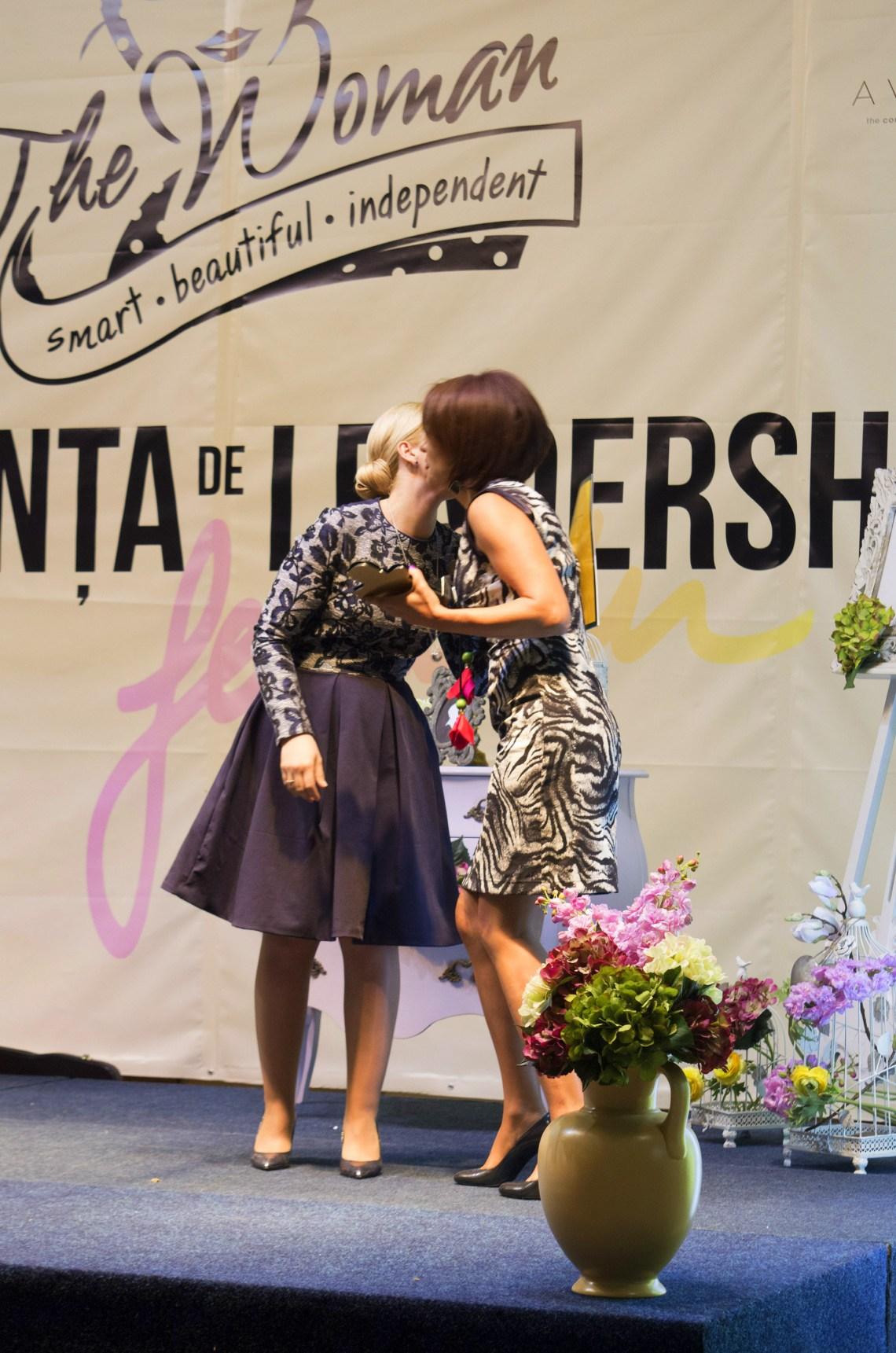 The Woman 2016 - Conferinta de Leadership Feminin - Cluj, blogger oficial (8)