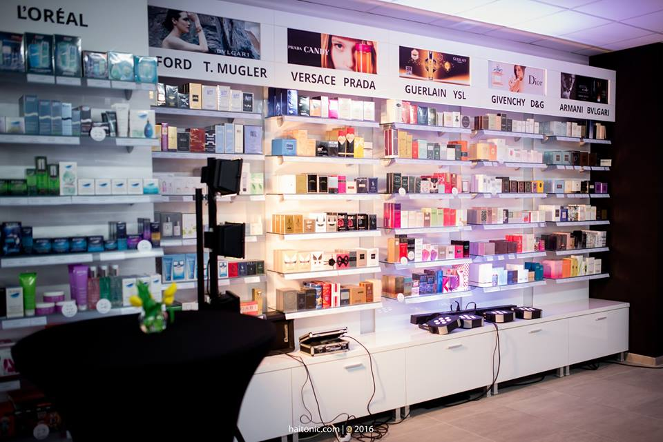 New Beauty Store in Town - Canar.ro