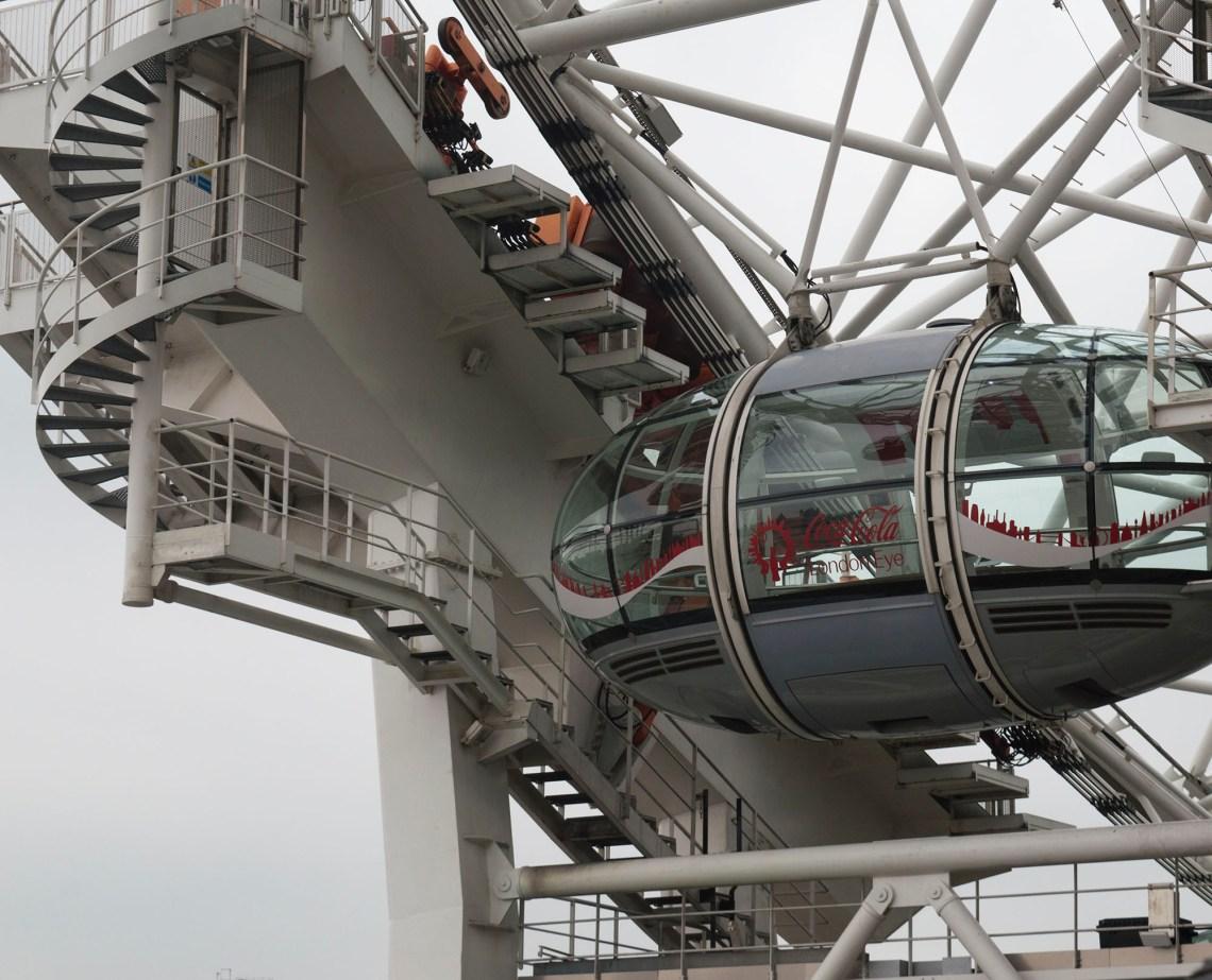 my travel to London - UK - Bloggerissa (5)