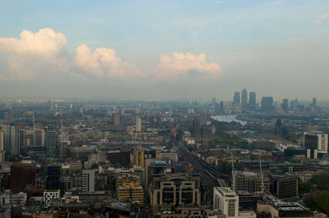 my travel to London - UK - Bloggerissa (6)