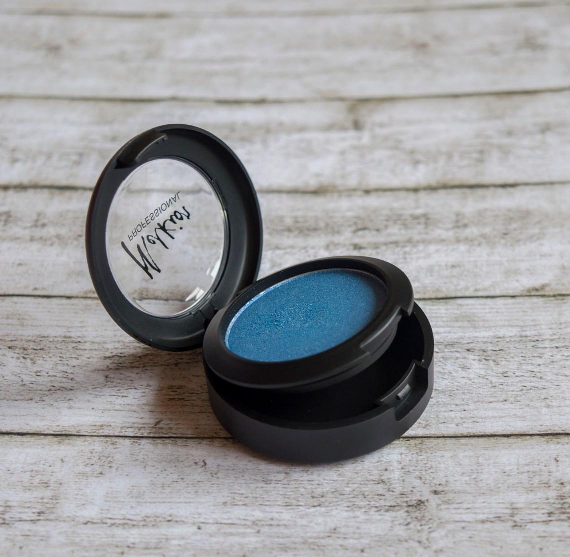 Melkior Professional Cosmetics Make-up First Impressions - Mono Eyeshadow Ciel