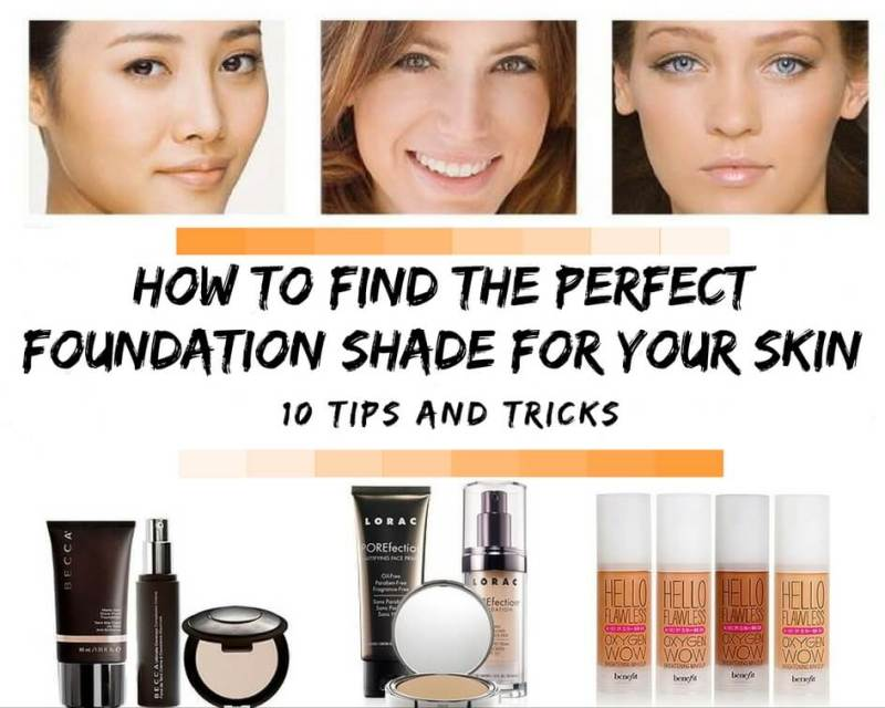 how-to-find-the-perfect-foundation-shade-for-your-skin
