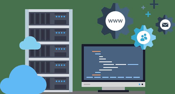 Memilih Perusahaan Web Hosting