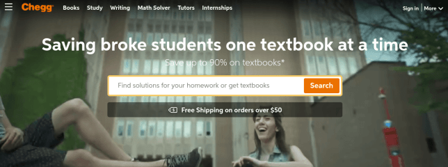Blogs For College Students - Chegg