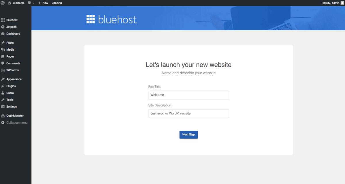 lets launch