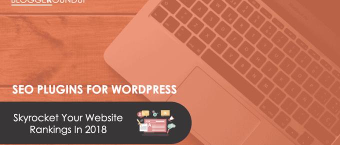 Top 10 Best WordPress SEO Plugins for Ranking Better in 2018