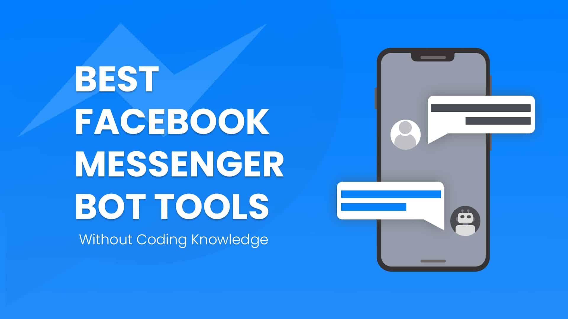 Messenger Chatbot Tools