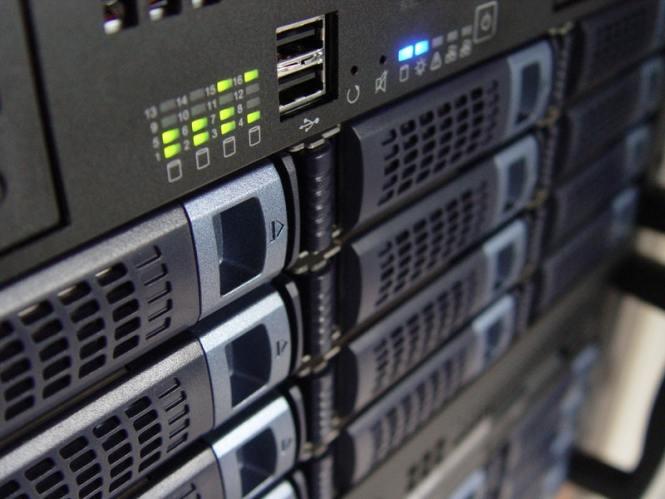 Membuat VPS Web Server Dengan Webuzo LAMP Stack