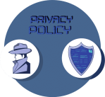 create privacy policy page