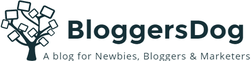 bloggersdog logo
