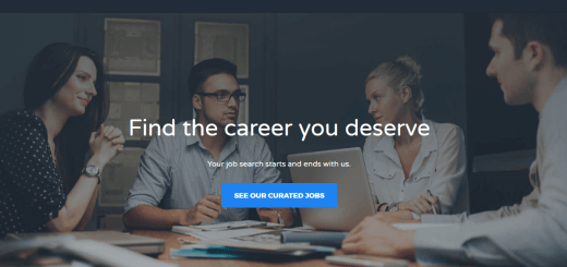 Job WordPress Theme