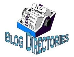 Free High PR Blog Directories list