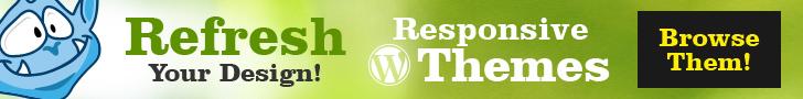 WordPres Themes Templatesmonster