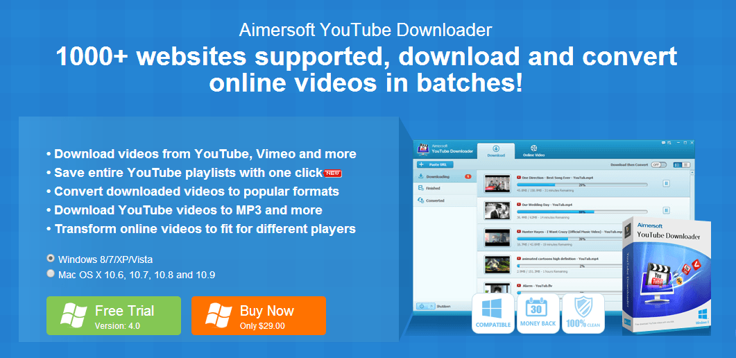 Aimersoft discount coupon 2018