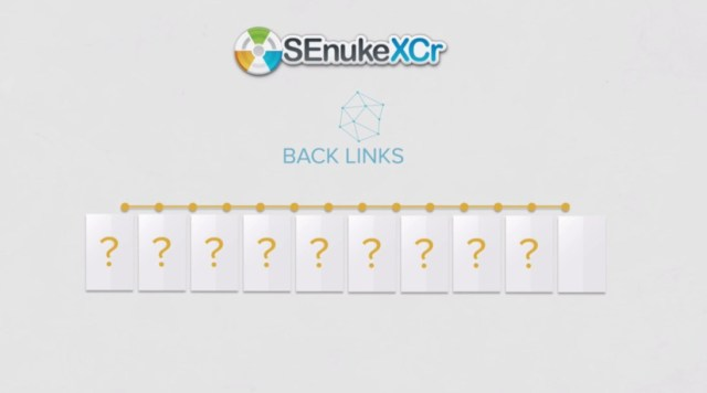 SEnuke Xcr social bookmarking tool
