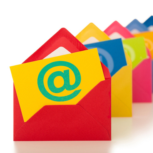 Email Signup Ninja