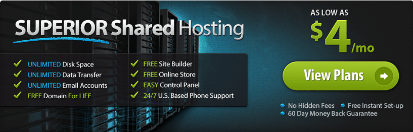 arvixe web-hosting coupon code - plans