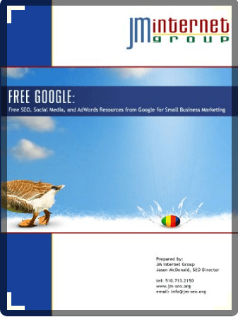 FREE GOOGLE Free SEO Social Media and AdWords - best seo books