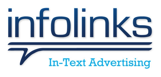 Infolinks-review- In text advertising - adsense alternative