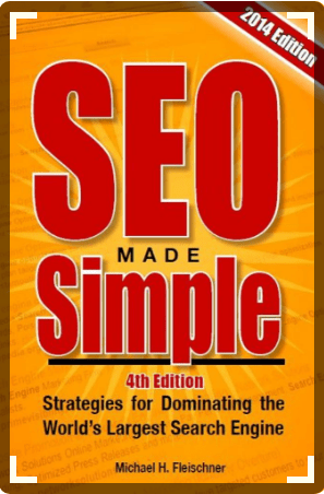 SEO Made Simple 4th Edition - best seo books