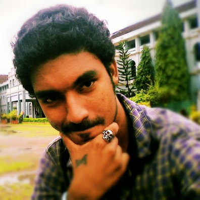 Interview with Amal Rafeeq The Creative Freelance Writer