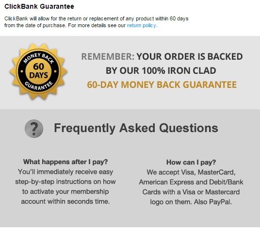 Clickbank University Review - Program Guaranteed make money