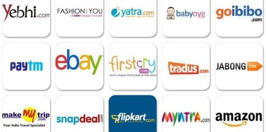 Gosf Shopping sites list 2014
