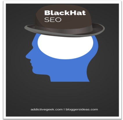 Why Google Hates BlackHat SEO And You Can Get Penalized