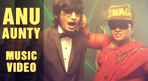 Anu Aunty Engineering Anthem Video