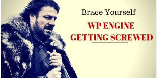 Wp Engine fraud affiliate program