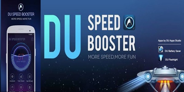 DU Speed Booster review