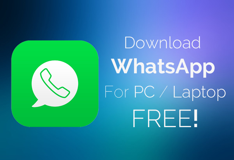 whatsapp spy for pc free download windows 7
