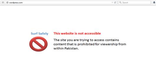 Wordpress-banned-in-pakistan