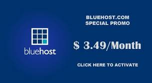 bluehost coupon code offer