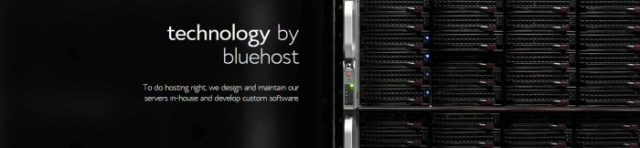 bluehost technology
