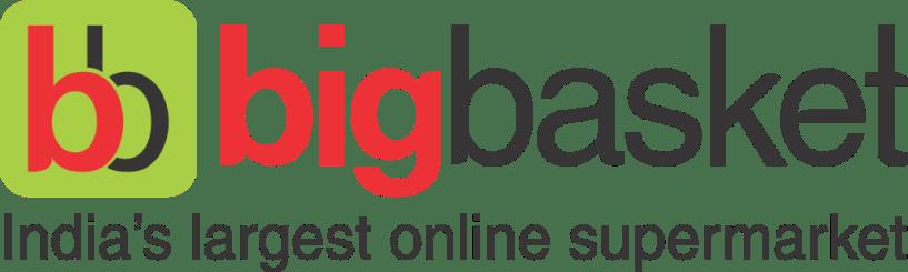 Bigbasket -Best Shopping Sites India