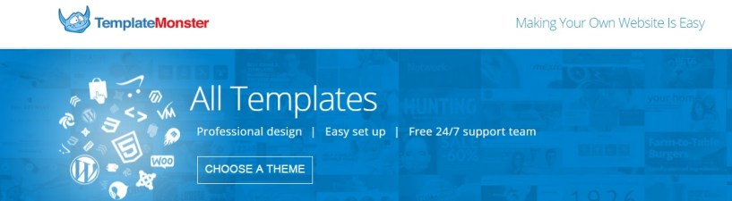 Buy now templates from templatemonster