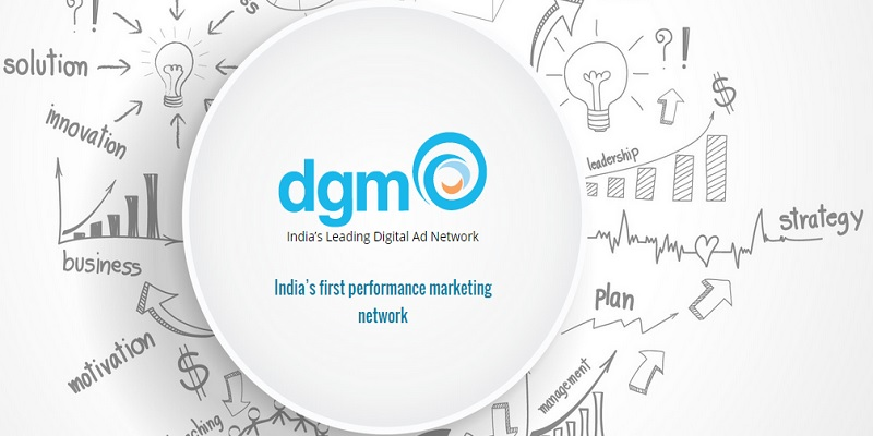 DGM Ad Network review