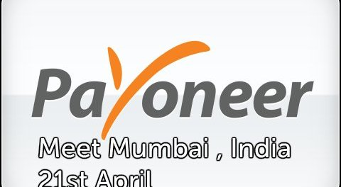 Payoneer-India meet