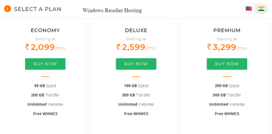 bigrock discount coupons- windows reseller hosting