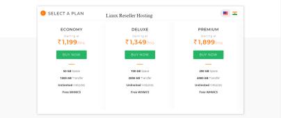 bigrock promo codes- linux reseller hosting