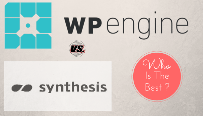 wpengine vs synthesis