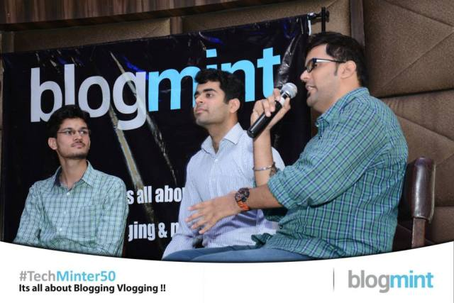 blogmint meet india may 2nd
