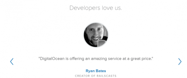 DigitalOcean Testimonials and coupon codes discount codes promo codes
