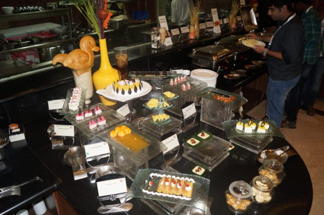 Payoneer Networking Dinner 31st May 2015 Bangalore India (2)