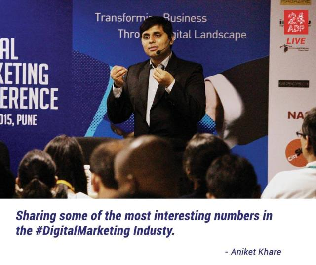 Pune 24adp digital marketing conference 2015 6 june