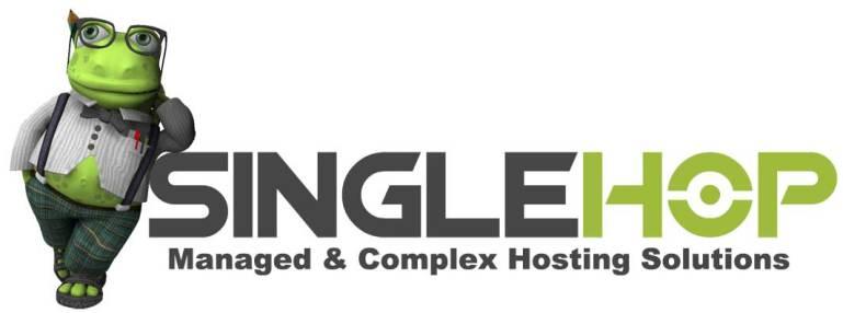 SingleHop hosting