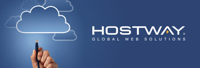hostway hosting for bloggers